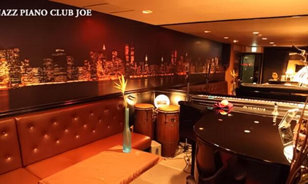 Jazz Piano Club JOE
