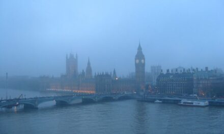 A Foggy Day (In London Town)