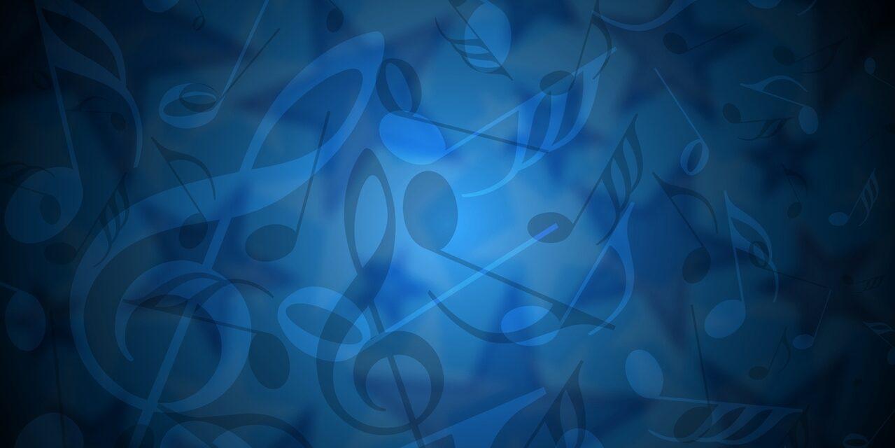 セッション用の譜面 – 自分の音域にあうキーを決めよう