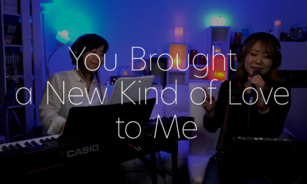 You Brought a New Kind of Love to Meの動画配信