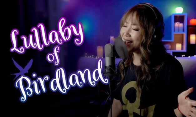 Lullaby of the Birdlandの歌の動画配信