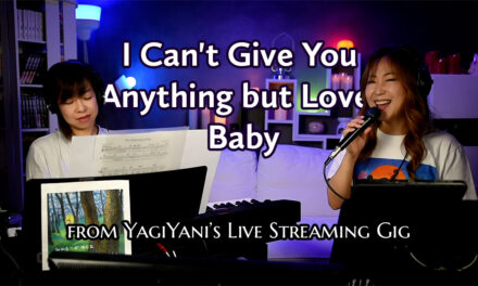 I Can't Give You Anything but Love, Baby (バース付き)動画配信